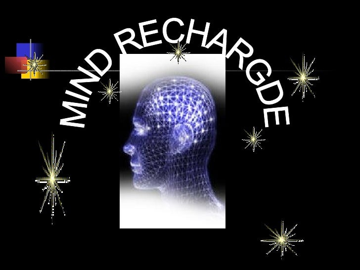 Mind Recharge