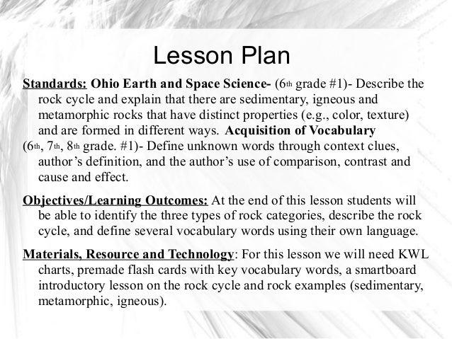 Connotation lesson 6th grade