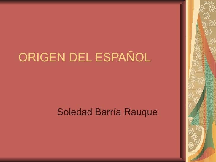 Armario Dobravel Quechua ~ Origen del español