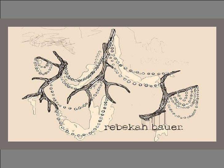 Original artwork by Rebekah Bauer