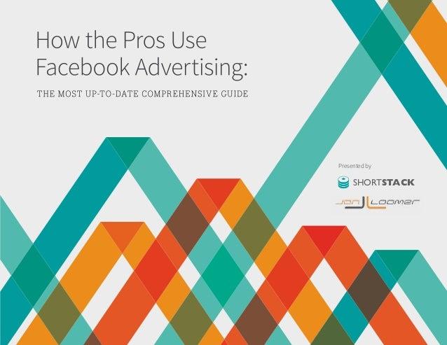 Original Facebook Ads ebook