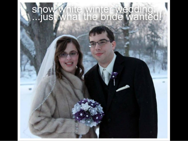 Winter weddings, ceremony and reception, at River House Bed and Breakfast Getaway Retreat in Rockford Illinois