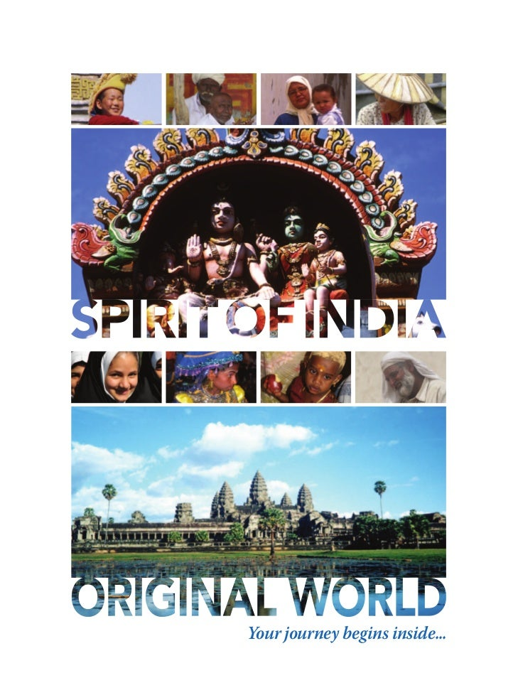 Original World - Travel Tours - Group Tours