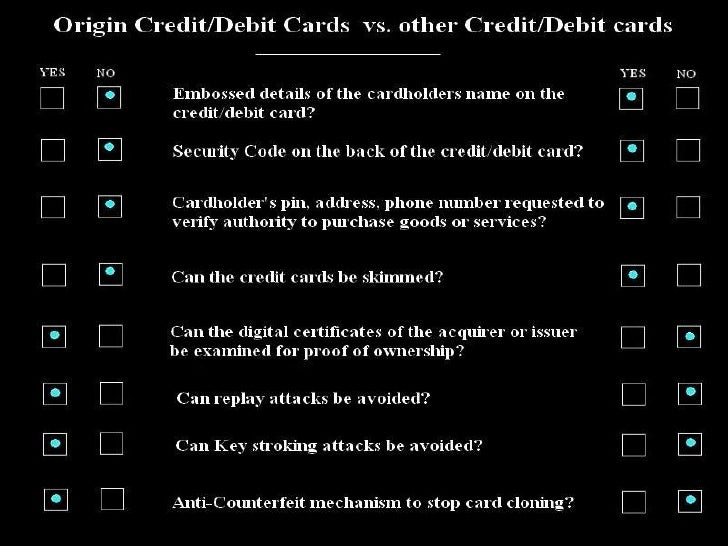 Origincardsvsinferiorcards