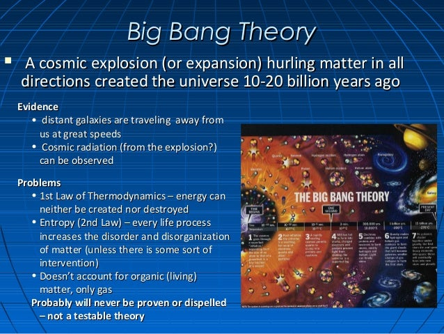 a report on my theory of the universe I think that out side the universe is a sea of infinite negative energy and randomly it concentrates creating universes.