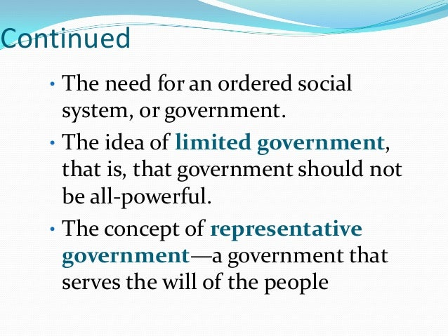 Need help with American government!!!?