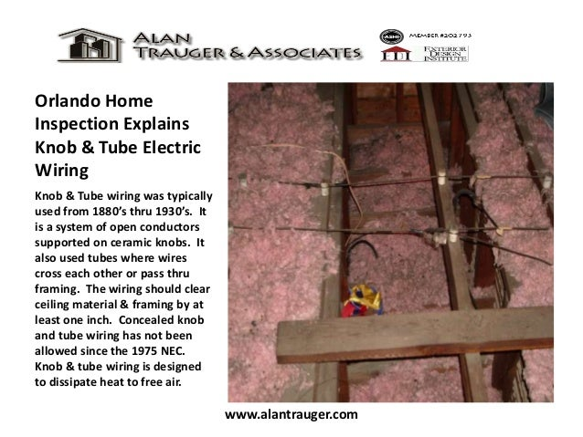 orlando-home-inspection-explains--tube-electric-wiring-1-638 What Replaced And Tube Wiring on tube terminals, tube dimensions, tube fuses, tube assembly,