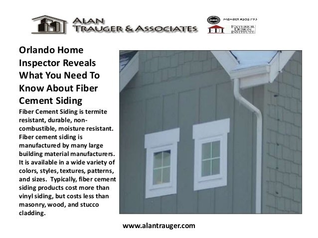 Orlando Home Inspector Reveals What You Need To Know About