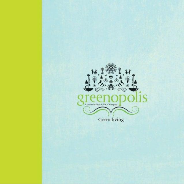 Orris 3c grenopolish