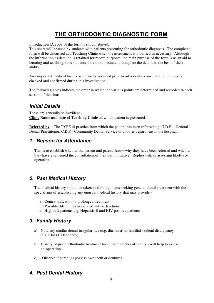 research paper of braces Essay braces: a pain in the ass one out of three children or teenagers will essay/term paper: braces: a pain in the ass essay, term paper, research paper.