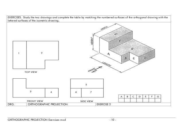 Mechanical Drawings Blueprints Cad Drawings together with 420171840204921747 likewise Mech furthermore Basic Skills further Engineering Drawing Geometric Construction Orthographic And Isometric Projection. on orthographic projection exercises