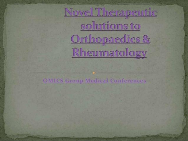 OMICS Group Medical Conferences