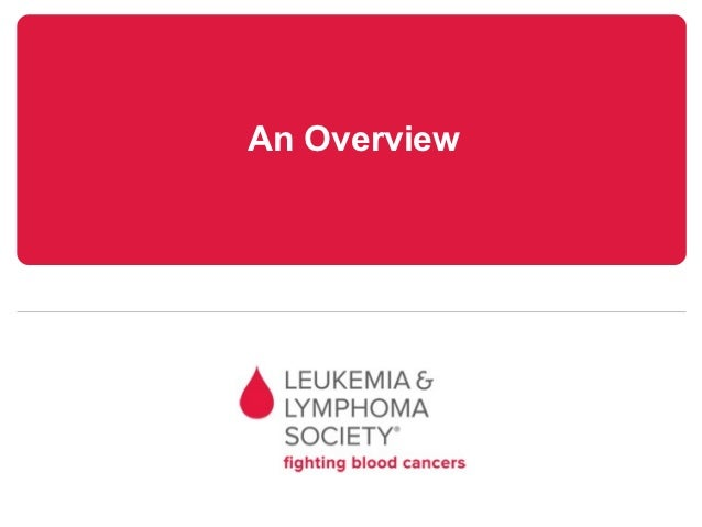 Blood Cancers: An Overview