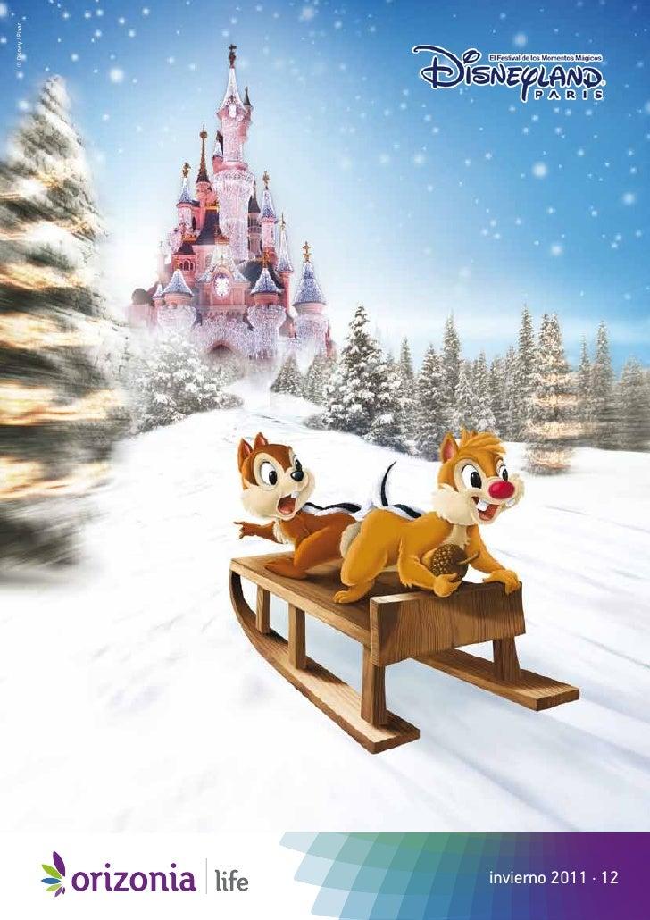 © Disney / PixarDIS4366_Couv-A4-Portrait-Tic et Tac.indd 1                                             invierno 2011 · 12 ...