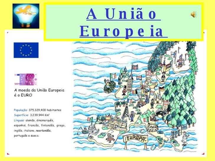 Os 27 Paises da União Europeia