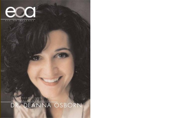 Dr Deanna Osborn