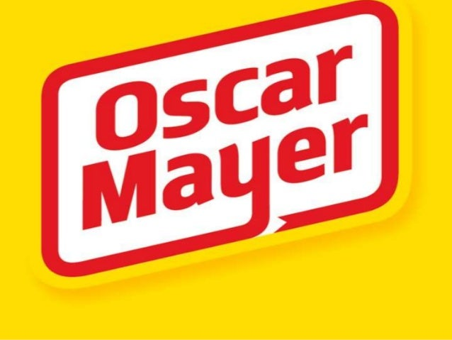 oscar mayer case analysis essay Case study case study case study this case study is an excellent example of how different types of parties can be brought together in a large scale transaction and how the original energy of those early meetings can be lost over time.