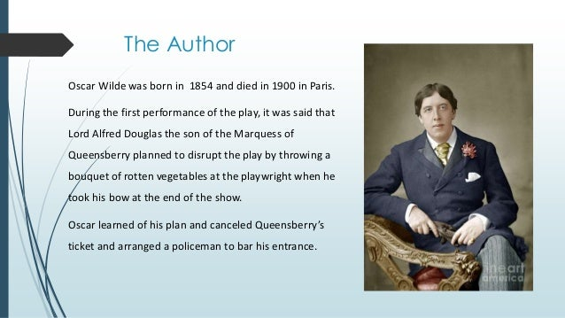 an analysis of humor and satire in the importance of being earnest a play by oscar wilde The importance of being earnest as farcical and satirical comedy oscar wilde ridicules certain analysis of humor in the importance of being earnest.