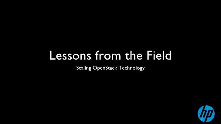 Oscon keynote 2012
