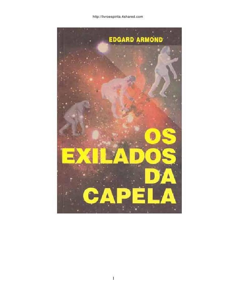 http://livroespirita.4shared.com                 1