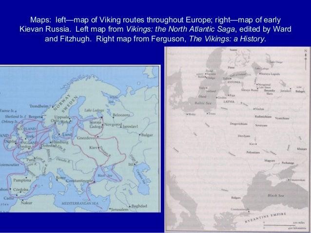 Vikings Lecture 5
