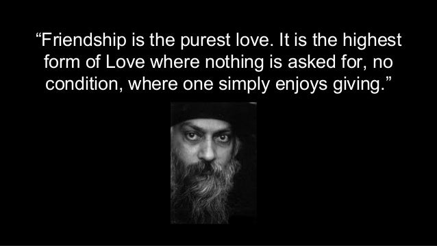Osho Quotes On Love Flower