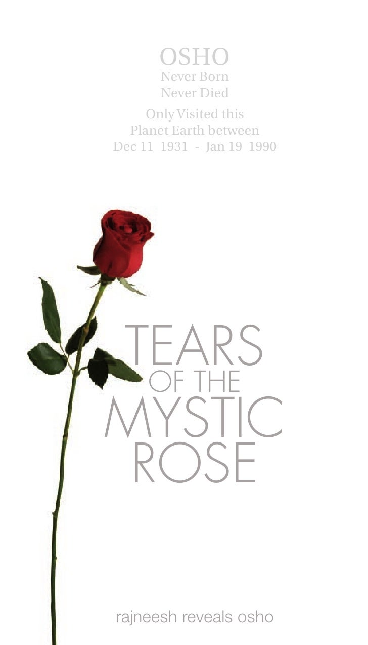 Osho rajneesh tears_of_the_mystic_rose