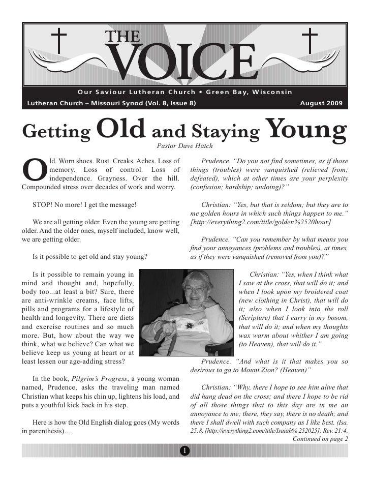 Oslc Aug 2009 Voice