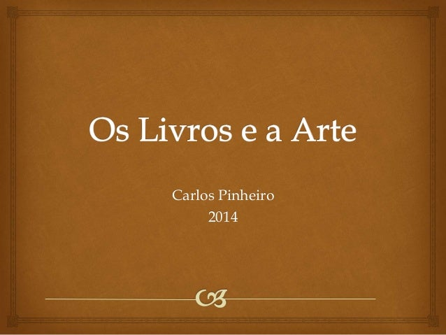 Carlos Pinheiro 2014