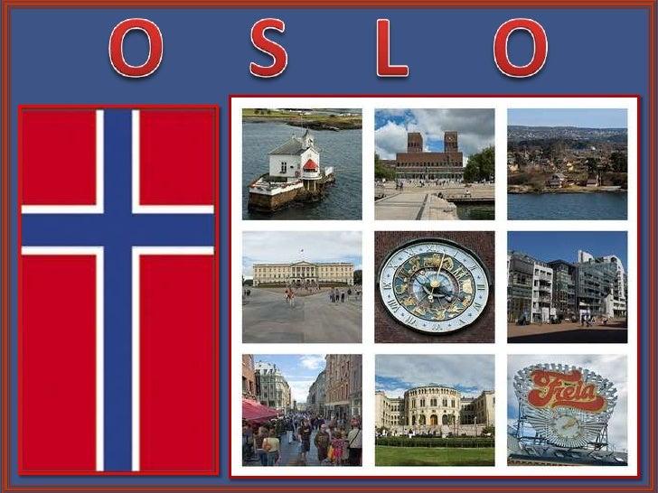 Oslo (V M )