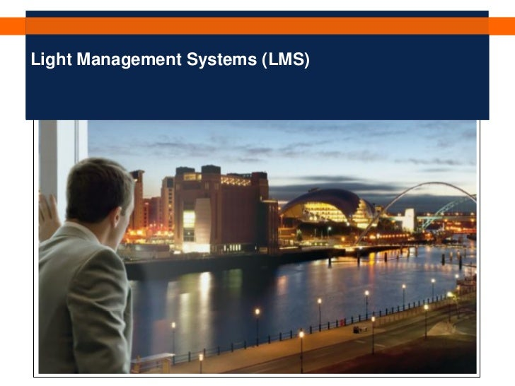 Light Management Systems - OSRAM