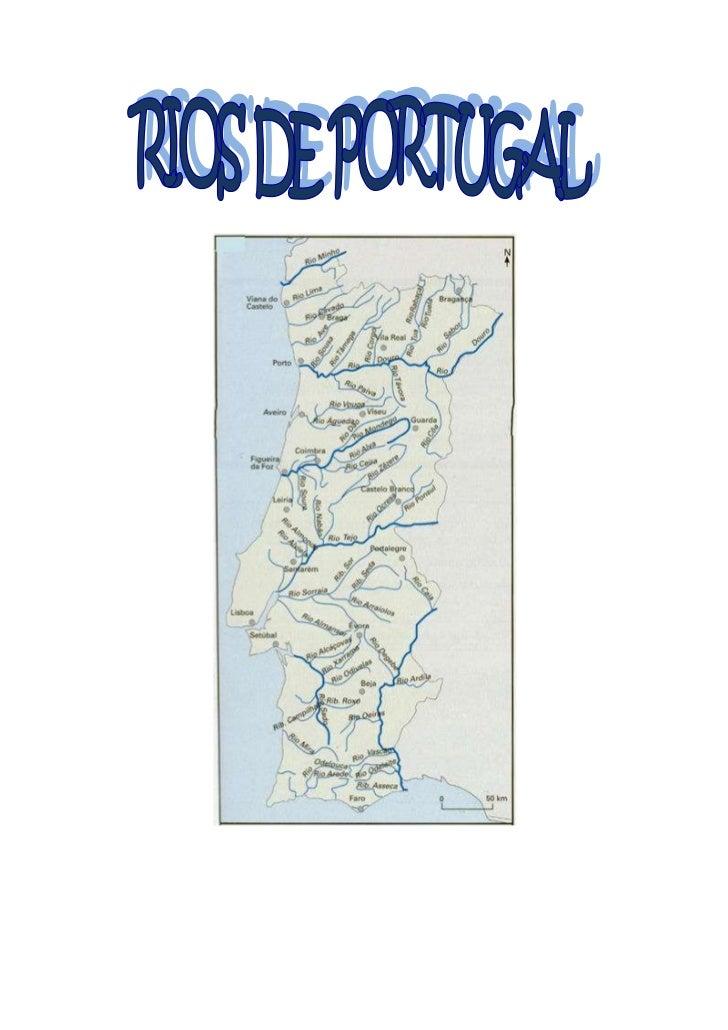 Os rios de portugal 2