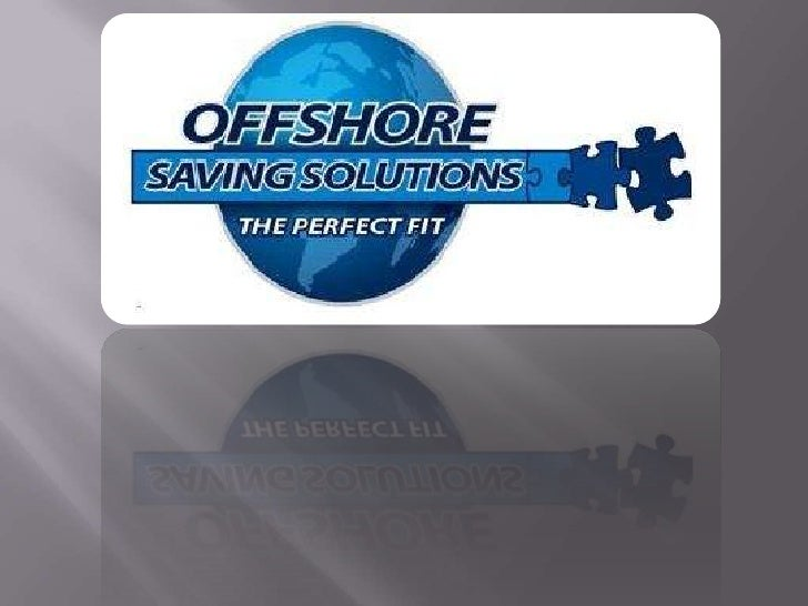 Offshore Saving Solution PPP