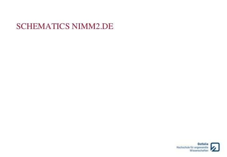 Schematics Nimm2.de<br />