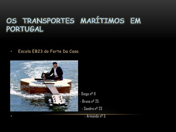 transporte maritimo upload share and discover content