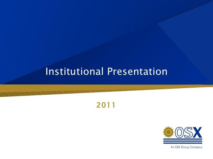 Osx institutional eng_november_final