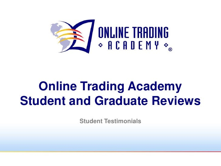 How to trade stocks and learn trading strategy | Online Trading ...