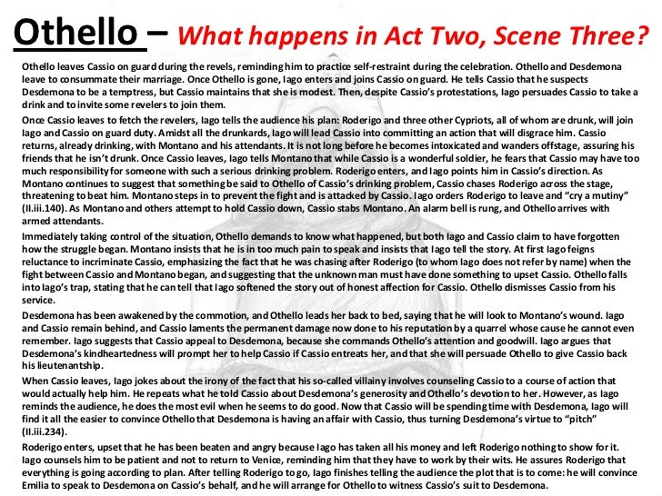 essays on othello and desdemona Free essay: the relationship between othello and desdemona we first learn of there being a relationship between othello and desdemona when iago and roderigo.