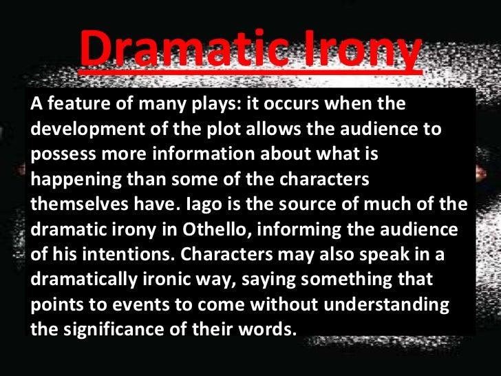 Othello homework help