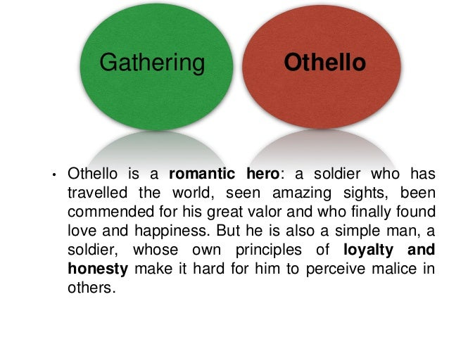 othello othello a tragic hero William shakespeare's othello as a classic tragic hero essay in the beginning of the play, shakespeare illustrates othello as a benevolent military noble who shares an intellectual love with his young wife, desdemona, that is of utmost purity and innocence.