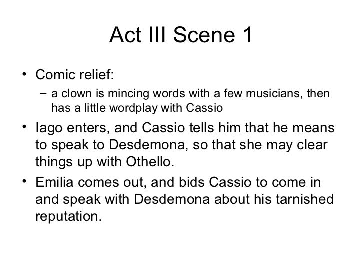 50 words or above, give a summary of Othello by Shakespeare?