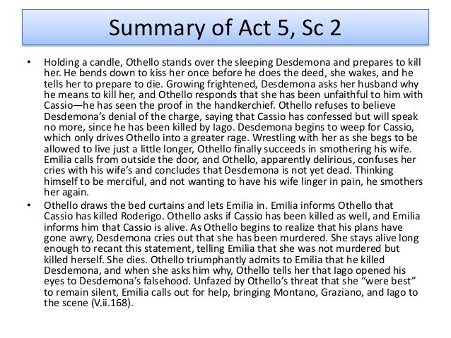 an analysis of othellos down fall in othello Othello's downfall in the play, othello, by william shakespeare the tragic othello  is manipulated by the deceptive iago othello's destructive state reaches its.