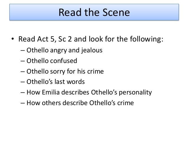 othello coursework help Othello for a-level english lit including revision notes, revision guides and  question banks  step 2 test it essay-style questions register for your free.