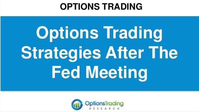 Option trading strategies powerpoint