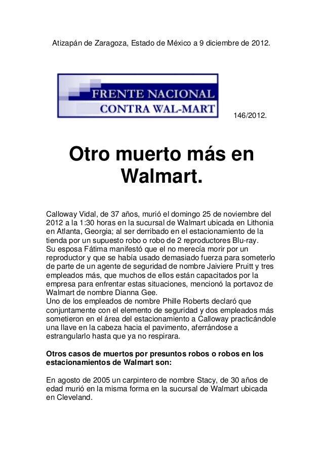 Atizapán de Zaragoza, Estado de México a 9 diciembre de 2012.                                                      146/201...