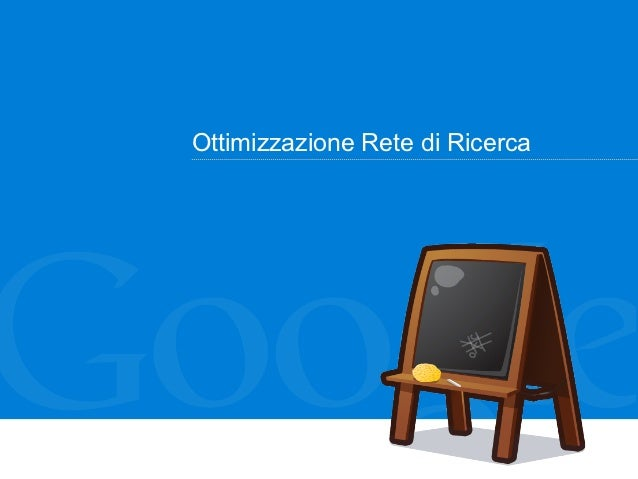 Ottimizza l'Account Google in meno di un'ora