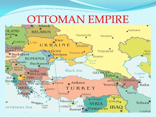 Dominance Of The Ottoman Empire 28 Images The