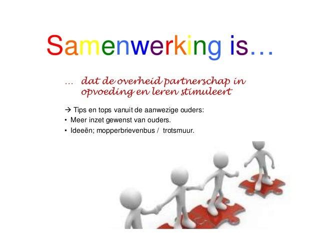 communicatie samenwerking en betrokkenheid