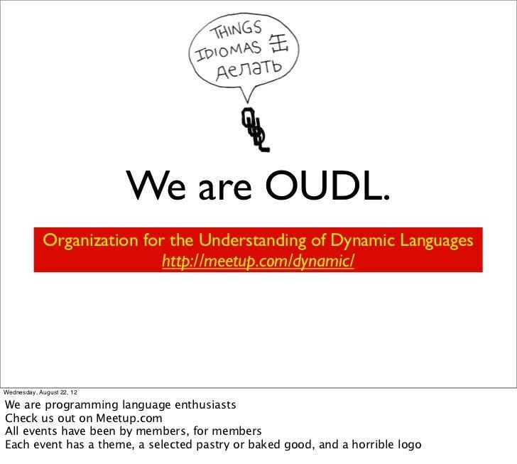 OUDL Y Combinator