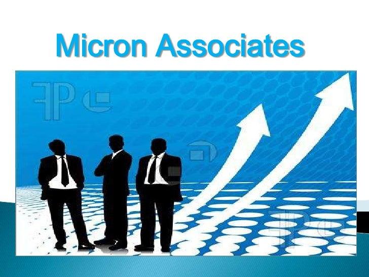 Micron Associates